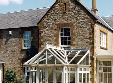 We can fabricate your dream conservatory